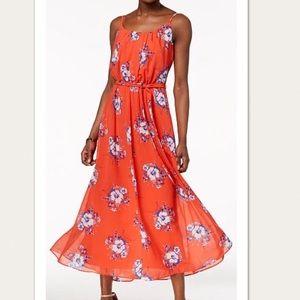 Robbie Bee Red Dress size 6